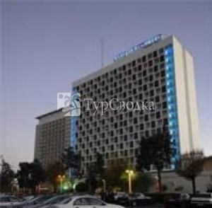 Parsian Esteghlal West Tower Hotel 5*