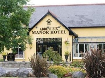 The Abbeyleix Manor Hotel 3*