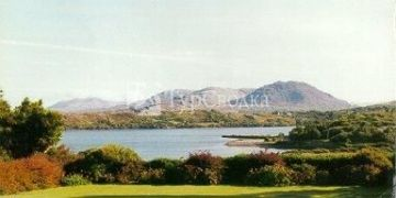 Rosleague Manor Hotel Connemara 4*