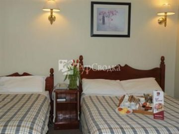 Rivermere Guesthouse Killarney 4*