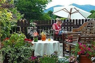 Woodlawn Guesthouse Bed and Breakfast Killarney 3*