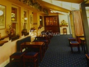 Woodfield House Hotel Limerick 3*