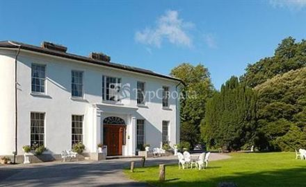 Springfort Hall Country House Hotel Mallow 3*
