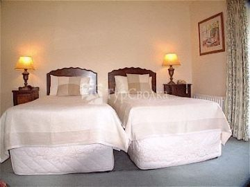 Churchtown House 4*