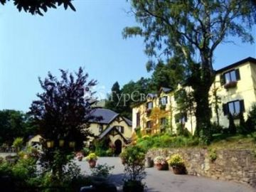 Aherlow House Hotel Tipperary 3*