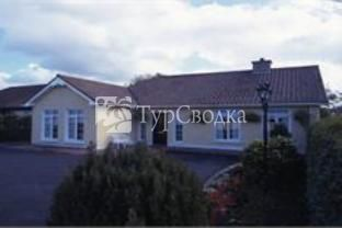 Hazelbrook Bed and Breakfast Waterford 3*