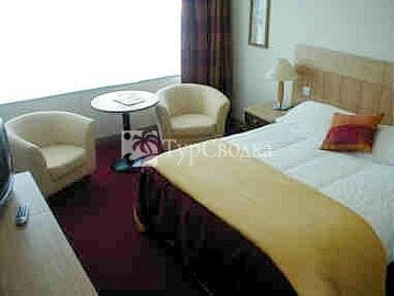 McEniff Ard Ri Hotel Waterford 3*