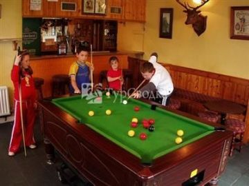 Buckfield Inn Westport (Ireland) 2*