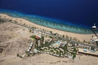 The Orchid Hotel And Resort Eilat 5*