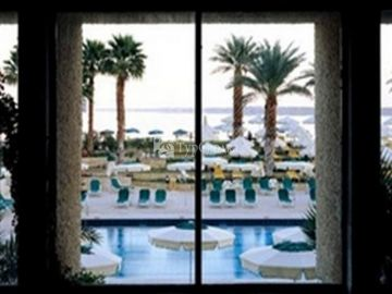 Moriah Plaza Dead Sea 5*