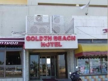 Golden Beach Hotel 3*