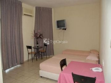 Aviv Holiday Flat 3*