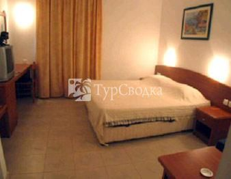HaOn Holiday Village Hotel Tiberias 3*
