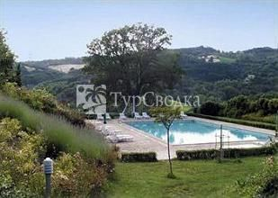 Le Vignole Country House Assisi 3*