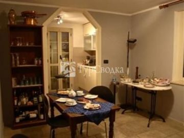 Bed and Breakfast Il Forno Bene Vagienna 3*