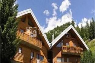 Chalet Stelle di Neve 4*