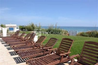 Canne Bianche Beach Hotel & Spa 4*