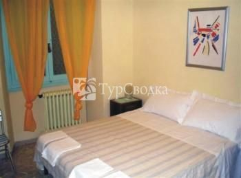 1900 Artevita Bed & Breakfast Florence 3*
