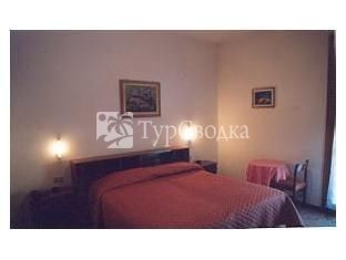 Hotel Touring Florence 3*