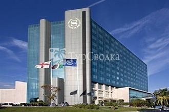 Sheraton Genova Hotel & Conference Center 4*