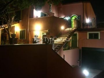 Bed and Breakfast Alhambra 3*