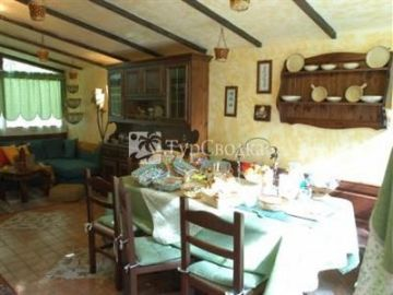 Bed & Breakfast Etnahouse 1*