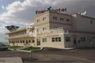Fastmhotel Matera 3*