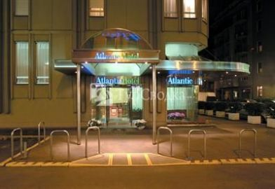 Quality Hotel Atlantic Milano 4*