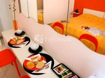 Dei Decumani Bed & Breakfast Naples 3*