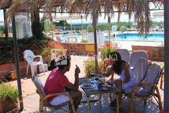 Argentario Osa Village Hotel Orbetello 3*