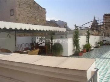 Palazzo Montevago Bed & Breakfast Palermo 4*