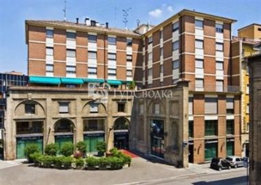 Hotel Stendhal Parma 4*