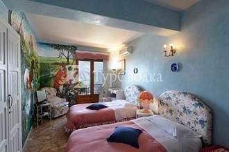 Stella Marina Bed & Breakfast Praiano 2*