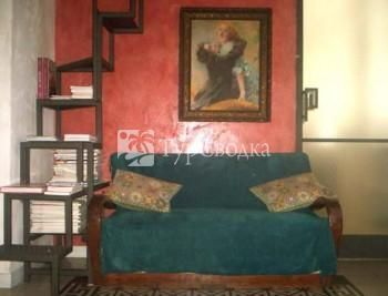 Aklesia Bed & Breakfast Colosseo Rome 1*