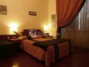 Al Colonnato Di San Pietro Bed & Breakfast Rome 5*