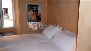 BDB Luxury Rooms Spagna Rome 2*