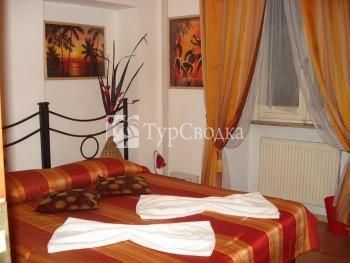Bed & Breakfast Tropical 1*
