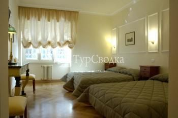 Domus Cavour Bed & Breakfast Rome 3*