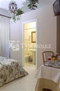 Holiday Bed & Breakfast Rome 3*