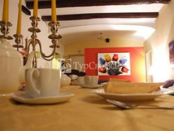 Bed And Breakfast Adelberga 1*