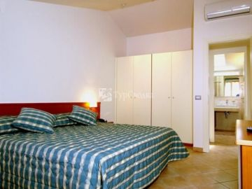 Residence Due Porti 4*