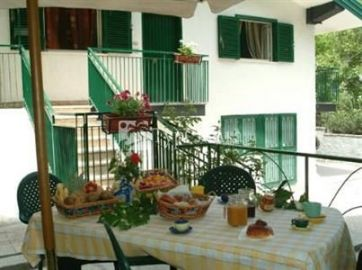 Castagneto Dell Etna Bed & Breakfast Trecastagni 3*