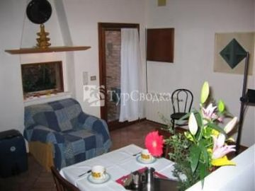 Pantalon Apartment Venice 3*