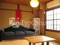 Nagomi-an Guesthouse Kyoto