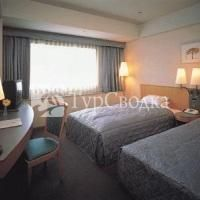 Yokohama Techno Tower Hotel Famiel 3*