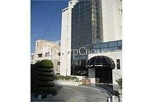 Crystal Suites Amman 3*