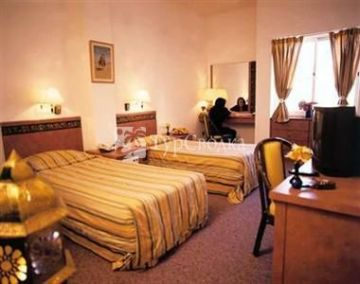 Kings' Way Hotel 4*