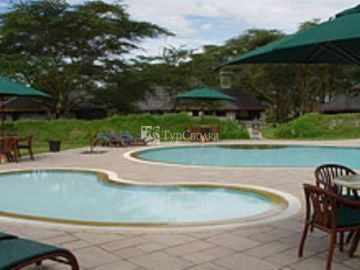 Lake Naivasha Simba Lodge