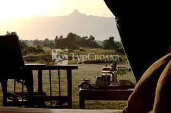 Sweetwaters Tented Camp Nanyuki 4*