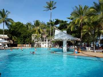 Turtle Bay Beach Club 3*